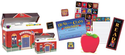 School Teacher Reward Kit (Teacher Reward Kit)