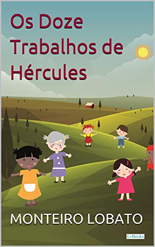 Os Doze Trabalhos de Hércules (Sítio do Picapau Amarelo)