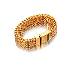 Why choose Stainless Steel Jewelry? Stainless Steel jewelry does not tarnish and oxidize, which can last longer than other jewelries. It is able to endure a lot of wear and tear. And it is amazingly hypoallergenic. Such advantages make it a m...