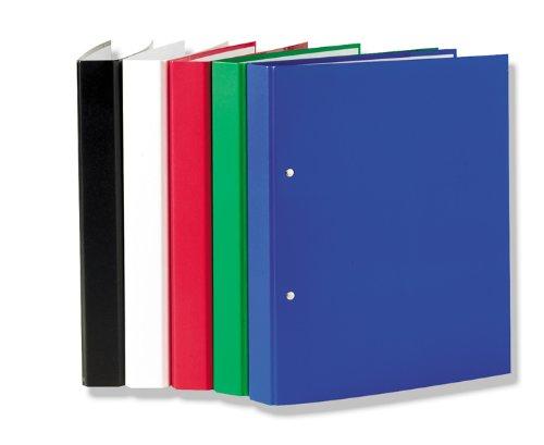 formato DIN A5 colore: blu Top-Point raccoglitore ad anelli