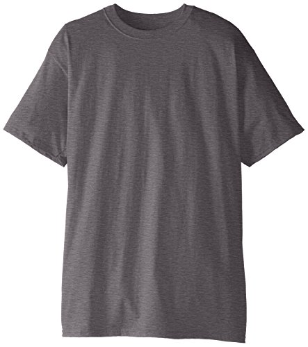 Hanes Mens Short Sleeve Beefy T Shirt product image