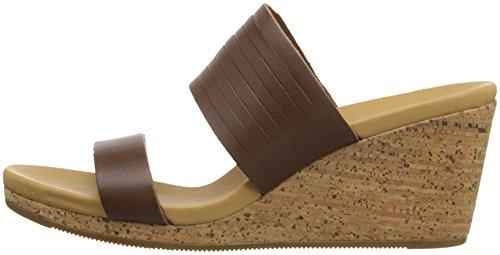 Pictures of Teva Women's Arrabelle Slide Leather Sandal 7 M US 5