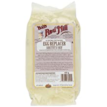 Bob's Red Mill Egg Replacer, 453 gm
