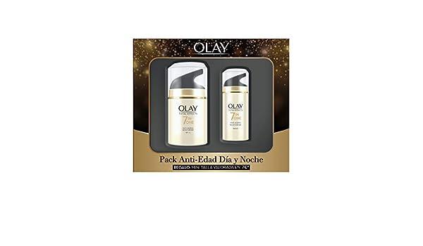 Olay Regenerist Pack Regalo Navidad día 50 ml + día 15 ml: Amazon ...