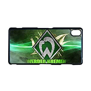 Generic Protective Phone Case Design With Werder Bremen Fc For Sony Z3 Choose Design 4