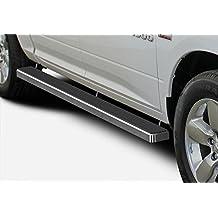 "iBoard Running Boards 4"" Fit 09-17 Dodge Ram 1500/2500/3500 Crew Cab"