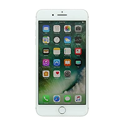 Apple iPhone 7 Plus Factory Unlocked CDMA/GSM Smartphone - (Certified Refurbished)