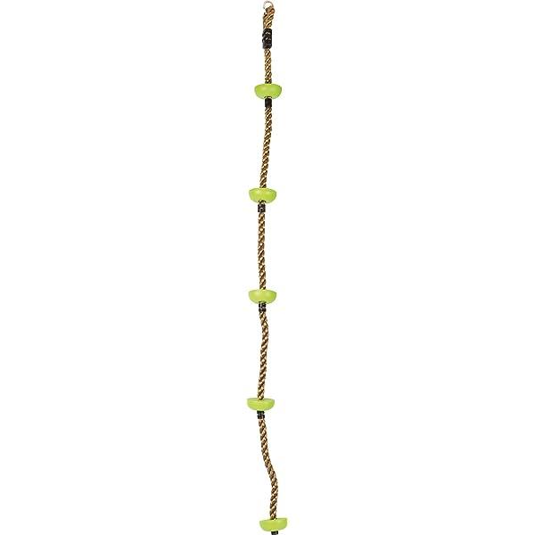 Small Foot 10877 Cuerda de Escalada para Parque Infantil ...