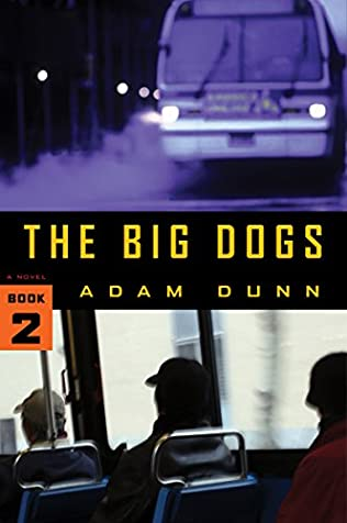book cover of The Big Dogs