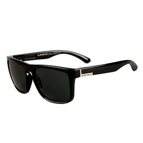 Chytaii.Gafas De Sol Polarizadas Mujer y Hombre Protección Retro Unisex Ciclismo Bicicleta Gafas De Sol Deportivas