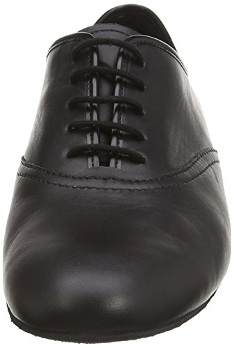 Ballroom Black 075 028 Shoes Tanzschuhe Diamant Men's 078 Dance Herren Black nvwaxY6Cq