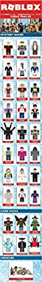 Roblox Mix and Match Figure 4 Pack