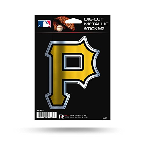 Rico Industries, Inc. Pittsburgh Pirates Rico 5