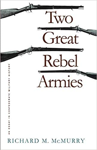 A Healthy Mind In A Healthy Body Essay Two Great Rebel Armies An Essay In Confederate Military History Civil War  America Richard M Mcmurry  Amazoncom Books English Essay Topics also My Hobby English Essay Two Great Rebel Armies An Essay In Confederate Military History  Essay About Science And Technology