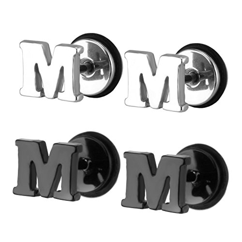 stainless steel alphabet letters - 9