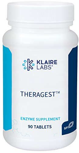 Klaire Labs ProThera THERAGEST TABLETS