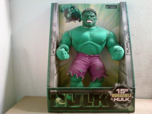 Incredible Hulk Costumes For Toddlers (The Hulk 15
