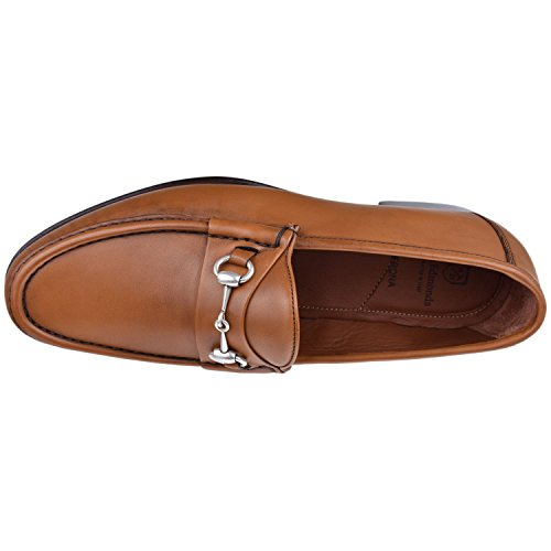 Allen Edmonds Menns Verona Slip-on Valnøtt
