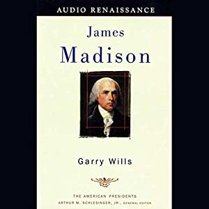 James Madison Audiobook