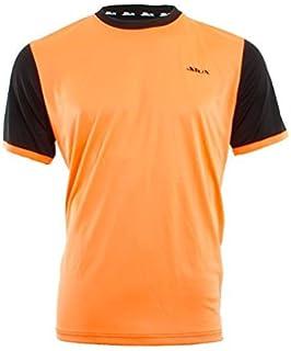 Siux Camiseta Hermes Azul Negro: Amazon.es: Deportes y aire ...