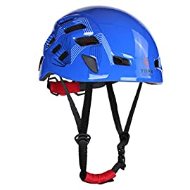 2017 Safety Helmet Head Protection Rock Climbing