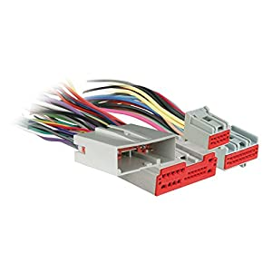 41jomoxixpL._SY300_ amazon com metra bt 5520 bluetooth integration harness for ford metra bt-5520 wiring harness diagram at mr168.co
