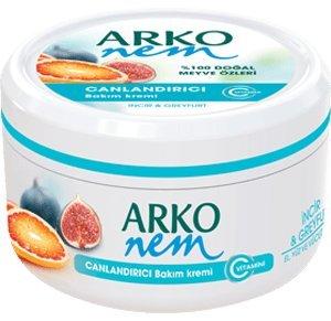 Arko Nem Grapefruit and Fig Hand and Body Cream 300 ml