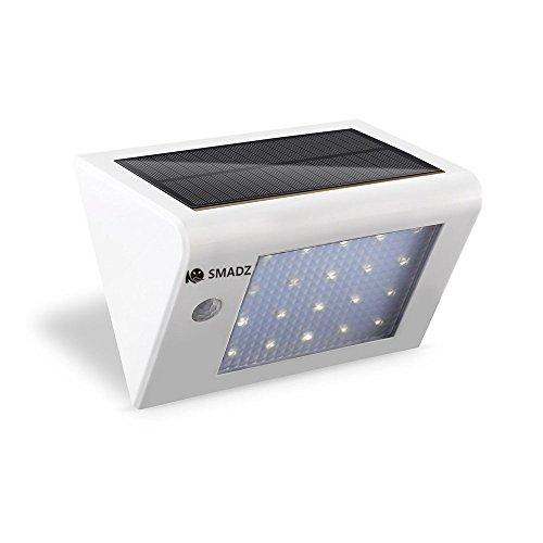 micro solar motion sensor light - 4