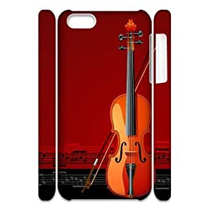 LJF phone case C-Y-F-CASE DIY Design Musical Instruments Pattern Phone Case For ipod touch 5