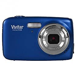 Image of the product Vivitar 161MP Digital that is listed on the catalogue brand of Vivitar.