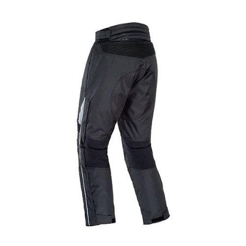 TourMaster Men's Venture Pants (Black, X-Small)