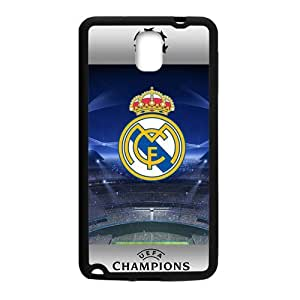 Champions League Fashion Comstom Plastic case cover For Samsung Galaxy Note3