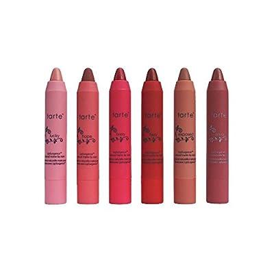 Tarte Cosmetics LipSurgence Natural Matte Lip Stain 0.1 oz.