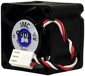 JMC 3828-12HB-HA 38mm x 28mm Server Fan