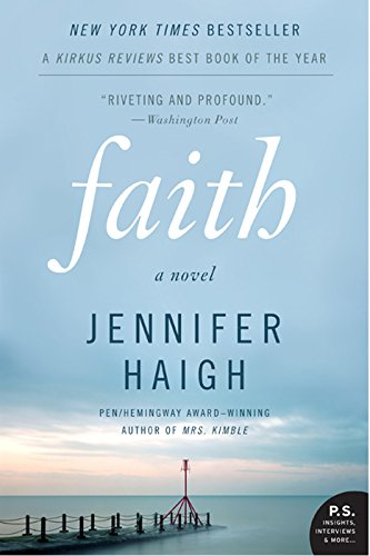Faith: A Novel (Faith Club)