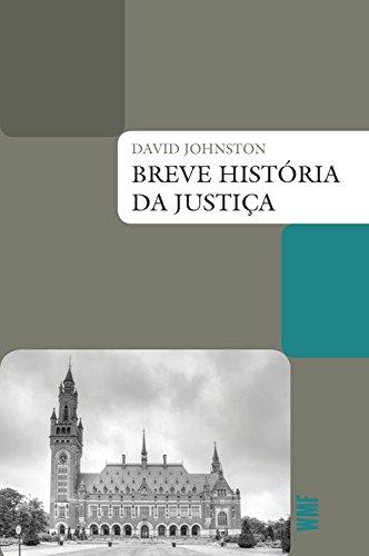 Breve história da justiça (8)