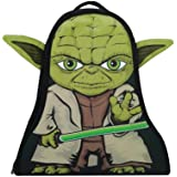 Neat-Oh Star Wars ZipBin Yoda Storage and Carry Case