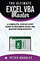 The Ultimate Excel VBA Master Front Cover