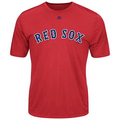 - VF Boston Red Sox Youth Evolution Crew Neck (X-Large)