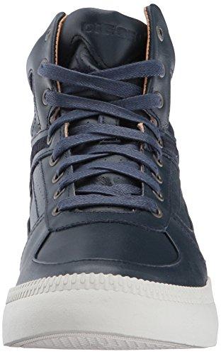 for Mid V Spaark is Sneaker Men's Blue S Diesel Iris Fashion qnP1tYn6