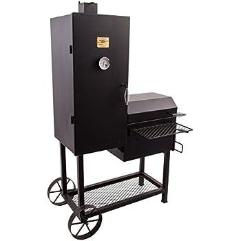 Char-Broil Oklahoma Joe's Bandera Smoker and Grill