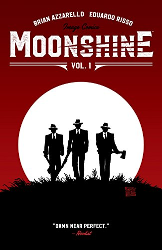 Moonshine Vol. 1