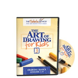 dvd drawing instruction for kids - 7