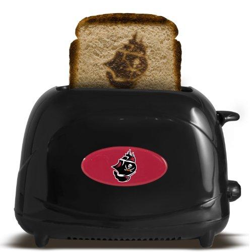 (NFL Tampa Bay Buccaneers Pro Toaster Elite)