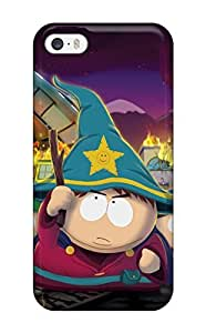 Awesome Case Cover/iphone 5/5s Defender Case Cover(south Park The Stick Of Truth) 7224606K71481520