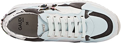 Donna Carinne Sneaker Multicolore Gaudì Blue lt Twq0Eg