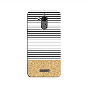 Cover It Up - Lines&Sands Coolpad Note 5Hard Case