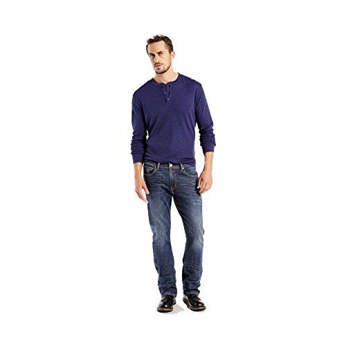 Wave Pocket Jean - 6