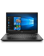 "HP Gaming Pavilion 15-cx0004ns - Ordenador Portátil 15.6"" FullHD (Intel Core i7-8750H, 8GB RAM, 256GB SSD, Nvidia GeForce GTX 1050 4GB, Windows 10) Color Negro - Teclado QWERTY Español"