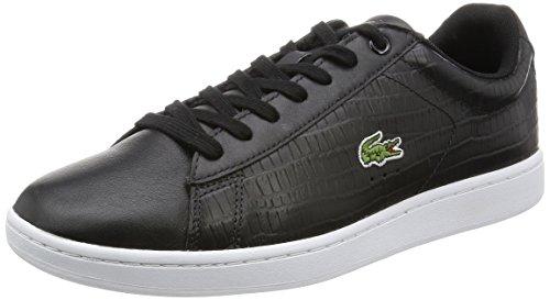 Lacoste Carnaby Evo G316 5 - Zapatillas Hombre Negro